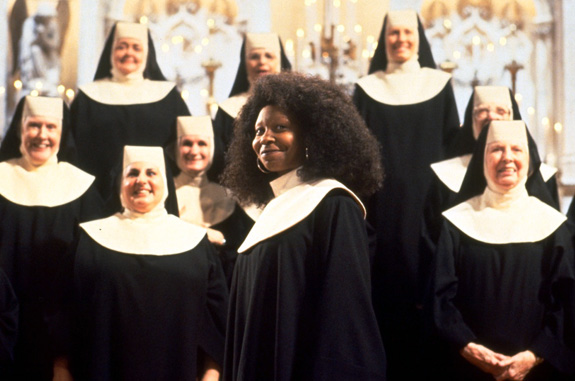 Image result for sister act movie